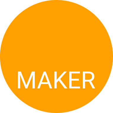 Hey, I'm a Maker